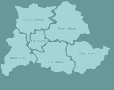 Jugendregion Stuttgart